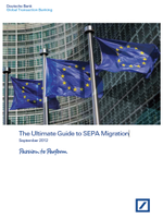 The Ultimate Guide to SEPA Migration