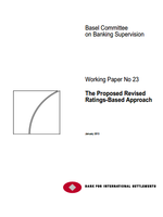 The Proposed Revised Ratings-Based Approach
