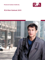 FCA Risk Outlook 2013