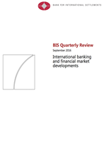 BIS Quarterly Review - September 2016