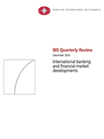 BIS Quarterly Review - December 2016